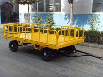 China Cargo Transportation Airport Ground Support Equipment 300 × 175 cm Platform factory